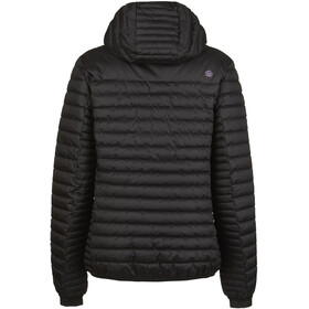 E9 Pop Jacket Women black